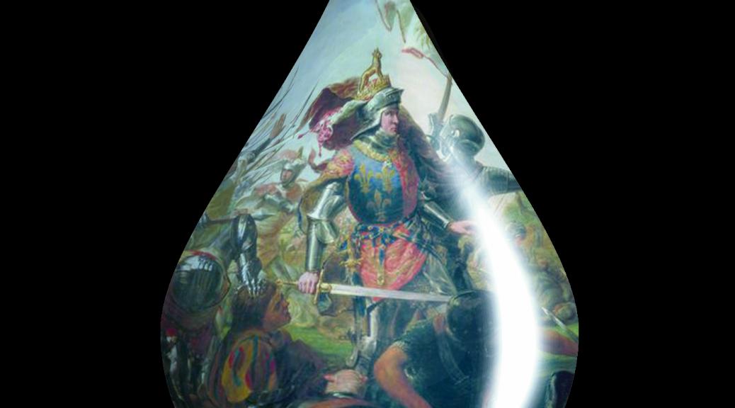 Logo Gocce di Storia