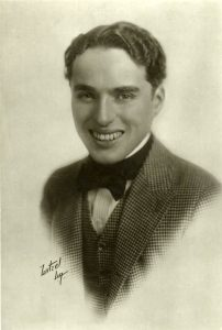 Chaplin nel 1915