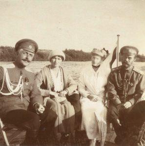 Foto: in barca